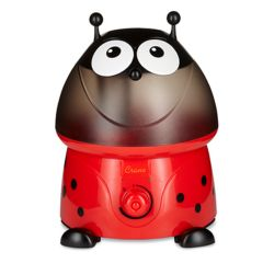 """Crane - """"Lily The Ladybug"""" Cool Mist Humidifier EE8247"""