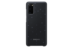 SAMSUNG GALAXY S20 LED COVER