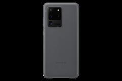 Samsung Galaxy S20 Ultra 真皮背蓋