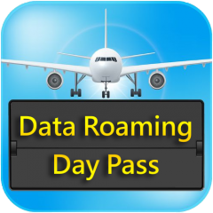 Eight-day Major Asia Pacific, Europe & Americas Data Roaming Pack (for 1O1O / csl service plan personal customer)