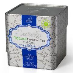 EUREKA - Natural Monk Fruit Earl Grey Tea (Gift Pack) EK089