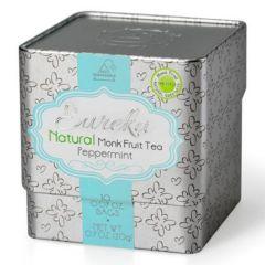 EUREKA - Natural Monk Fruit Peppermint Tea (Gift Pack) EK095