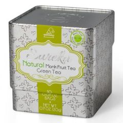 EUREKA - Natural Monk Fruit Green Tea (Gift Pack) EK101