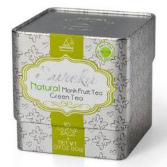 EUREKA - Natural Monk Fruit Green Tea (Gift Pack) EK101