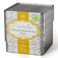 EUREKA - Natural Monk Fruit Classic Tea (Gift Pack) EK162
