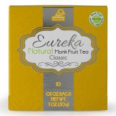 EUREKA - Natural Monk Fruit Classic Tea EK164