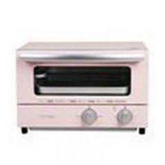 IRIS OHYAMA - Ricopa 迷你焗爐 EOT-R021 (粉紅色) EOT-R021