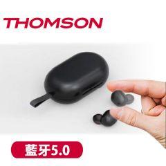 THOMSON - Bluetooth5.0 True wireless earphone EP-NC13TWS (Black) EP-NC13TWS