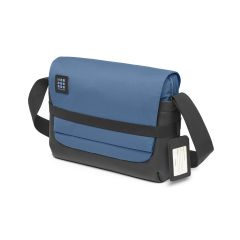 Moleskine - ID MESSENGER BAG BOREAL BLUE ET72MSB31