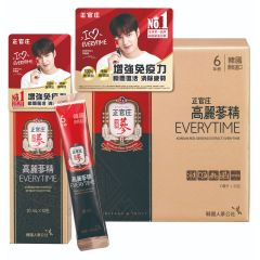 正官庄 - Everytime 高麗蔘精 禮盒 30條 CKJ-ETGB