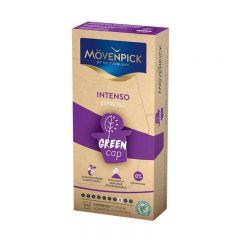 Movenpick - 特濃咖啡膠囊10 粒裝 EU-M001