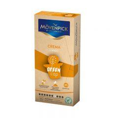 Movenpick - 香濃長杯咖啡膠囊10 粒裝 EU-M003