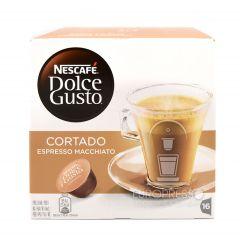 NESCAFÉ - 短杯奶泡咖啡 Eurobrand07