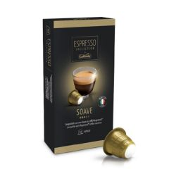 Caffitaly - Sovae 濃縮咖啡(Nespresso Compatible) Eurobrand18