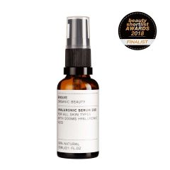 Evolve Organic Beauty - 透明質酸精華200 | 30ml