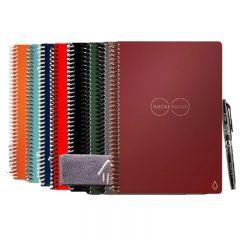 Rocketbook - Core Executive A5 (Lined) (8 colors)