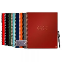Rocketbook - Core Letter (Lined) (8 colors)