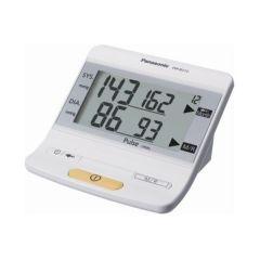 Panasonic - Upper Arm Blood Pressure Meter (EW-BU15) EW-BU15_S