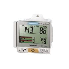 Panasonic - Wrist Blood Pressure Meter - EW-BW30 EW-BW30