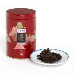 英記茶莊 - 頂舊普洱餅