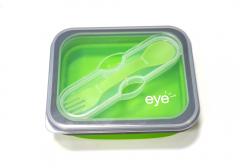 eye 摺疊餐盒