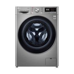 LG - Vivace 8.5KG 1200rpm AI Washing Machine (TurboWash™ Thoroughly Clean in 59 mins) F-12085V3V F-12085V3V