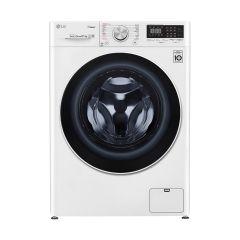 LG - Vivace 8.5KG 1200rpm AI Washing Machine F-12085V4W F-12085V4W
