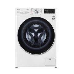 LG - Vivace 8.5KG 1200rpm AI Combo Washing Machine (TurboWash™360° Thoroughly Clean in 39 mins) F-C12085V2W F-C12085V2W