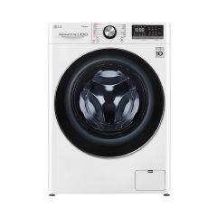 LG - Vivace 10.5KG 1400rpm AI Combo Washing Machine (TurboWash™360° Thoroughly Clean in 39 mins) F-C14105V2W F-C14105V2W