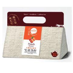 月滿掬 - 水蜜桃花果茶 F0006