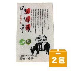 鴨間稻 - 有機白米 F00225