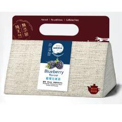 月滿掬 - 藍莓花果茶 F0026