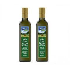 Alfa oil - 意大利特級初榨橄欖油 (玻璃瓶) F00284
