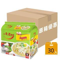 E-Zee - Chicken Instant Noodles (Case Offer) F00382