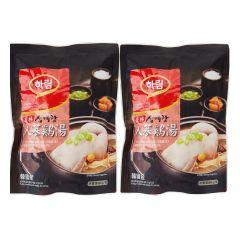 夏林 - 人蔘雞湯(室溫) (兩包)
