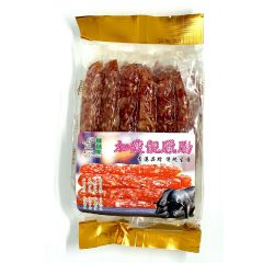 Wo Hing Loong - Extra Slim Chinese Preserved Sausage (2PCS) F00971