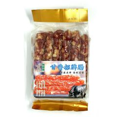 Wo Hing Loong - Chinese Preserved Sausage (2PCS) F00973