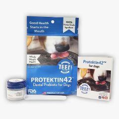 TEEF! - Protektin42™健腔粉 3g (貓貓狗狗適用) PH-1001-TPC F01140