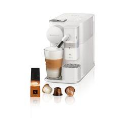 Nespresso F121 Lattissima One 咖啡機 (陶瓷白色/啞光黑色)F121-Lattissima