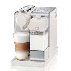 Nespresso - F521 Lattissima Touch 咖啡機 (銀色) F521-HK-SI-NE