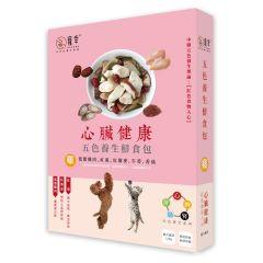 寵幸 - 五色養生鮮食包 心臟健康 (牛肉 / 無激素雞肉)
