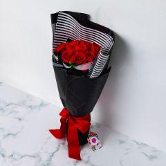 Gift Flowers HK - 愛的綻放 FB160053