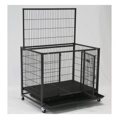 FB4000 PIGEON - Three feet dog cage
