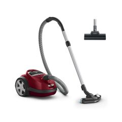 Philips - Performer Vacuum cleaner with bag FC9174/61 FC9174_61