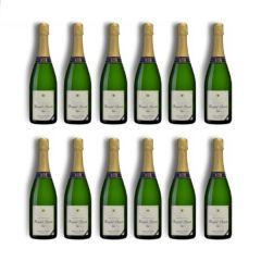 N.V.Champagne Henriet Bazin Brut Cuvee Selection de Parcelles (half)