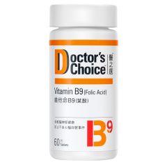 醫之選 - 維他命B9 (葉酸) FDC89016