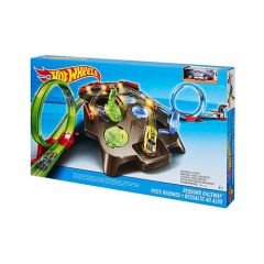 Mattel Games - Hot Wheels® Rebound Raceway™ Play Set FDF27