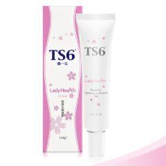 TS6 - 緊彈水嫩凝膠 (1盒) [滋潤修護 私密緊緻]