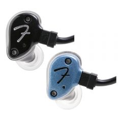 Fender - PRO IEM NINE 1 In Ear Monitor Earphones (2 Colors) FENDER_NINE1