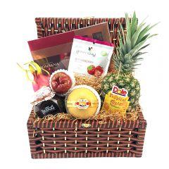 The Gift - Classic Business Fruit Hamper FG028R FG028R